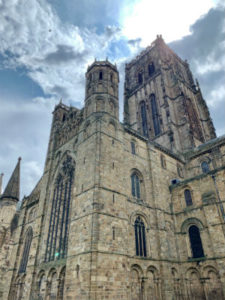 Durham-Cathedral-Tower