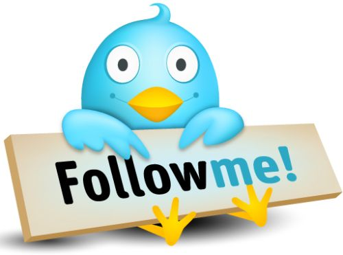 5 Tips to Increase your Twitter Follow Backs