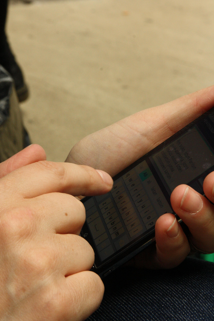 Content Marketing in a Mobile World