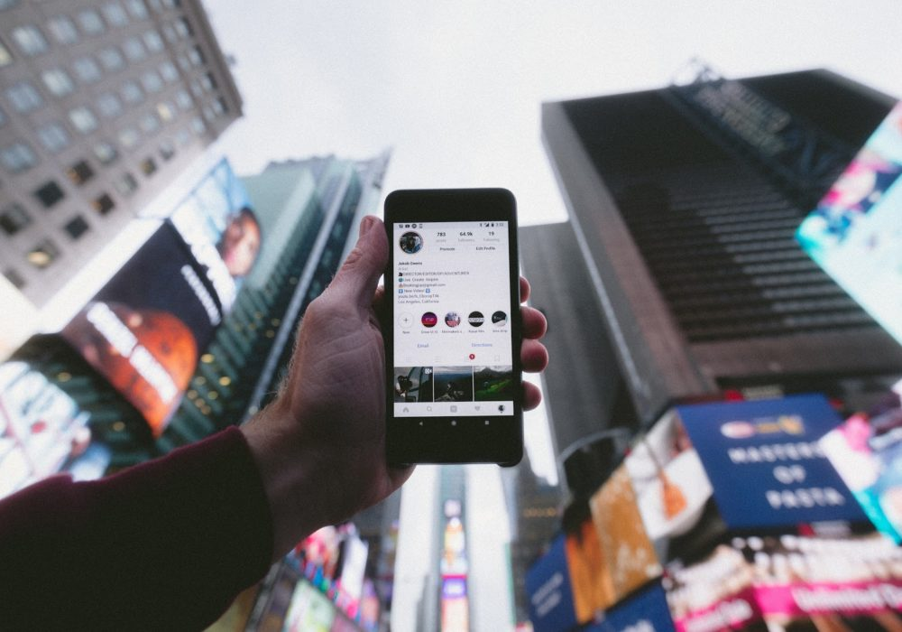 The Pros and Cons of Using Instagram Ads