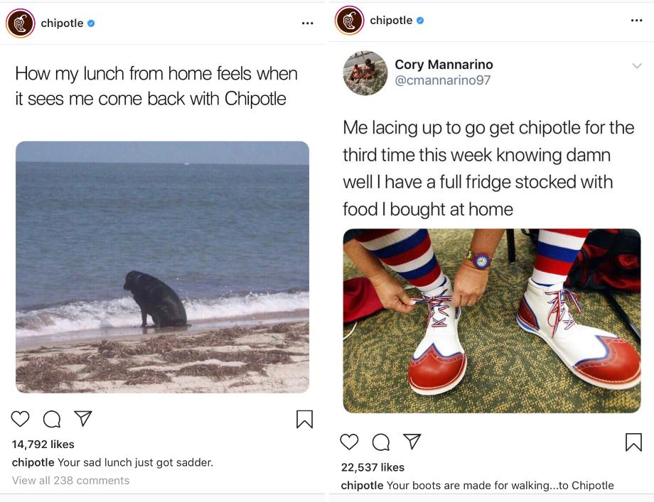 Growing Instagram Brand_Chipotle