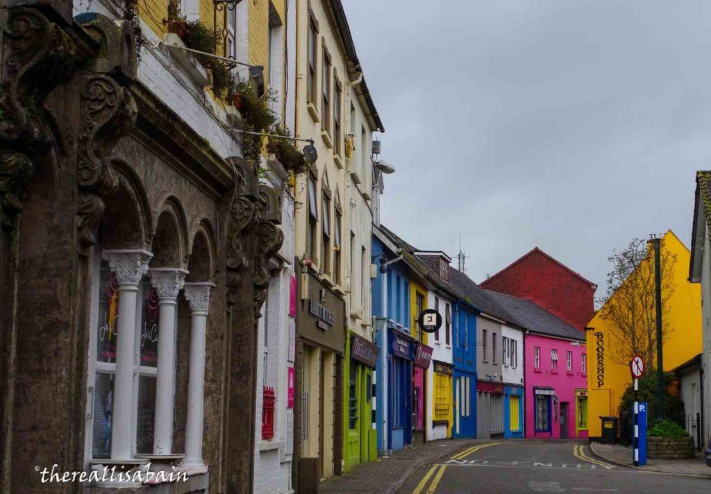 kinsale ireland the real lisa bain